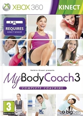 My Body Coach 3 Kinect (Xbox 360)